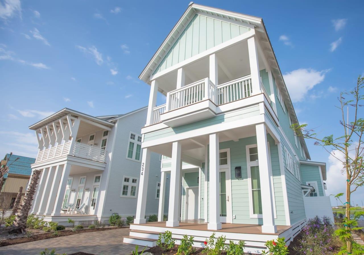 Port Aransas ~ Beach House