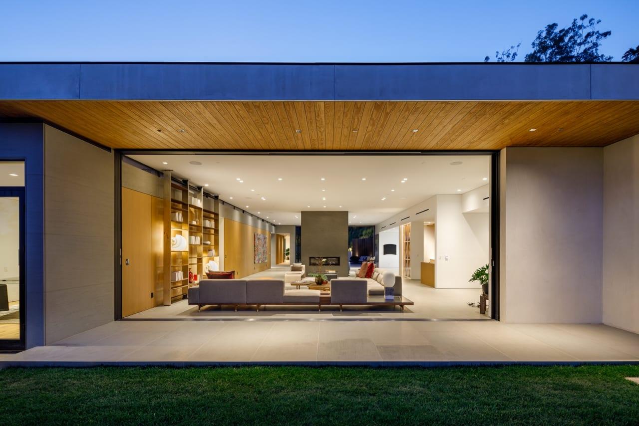 SOLD   1241 Loma Vista Drive, Trousdale Estates   Beverly Hills Real Estate
