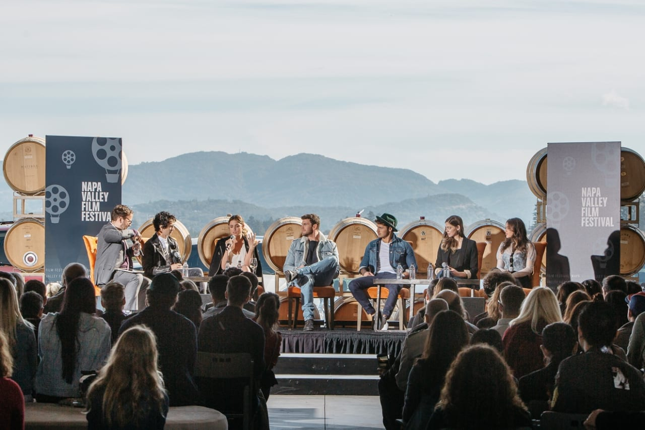 5 Best Film Events in Napa Valley