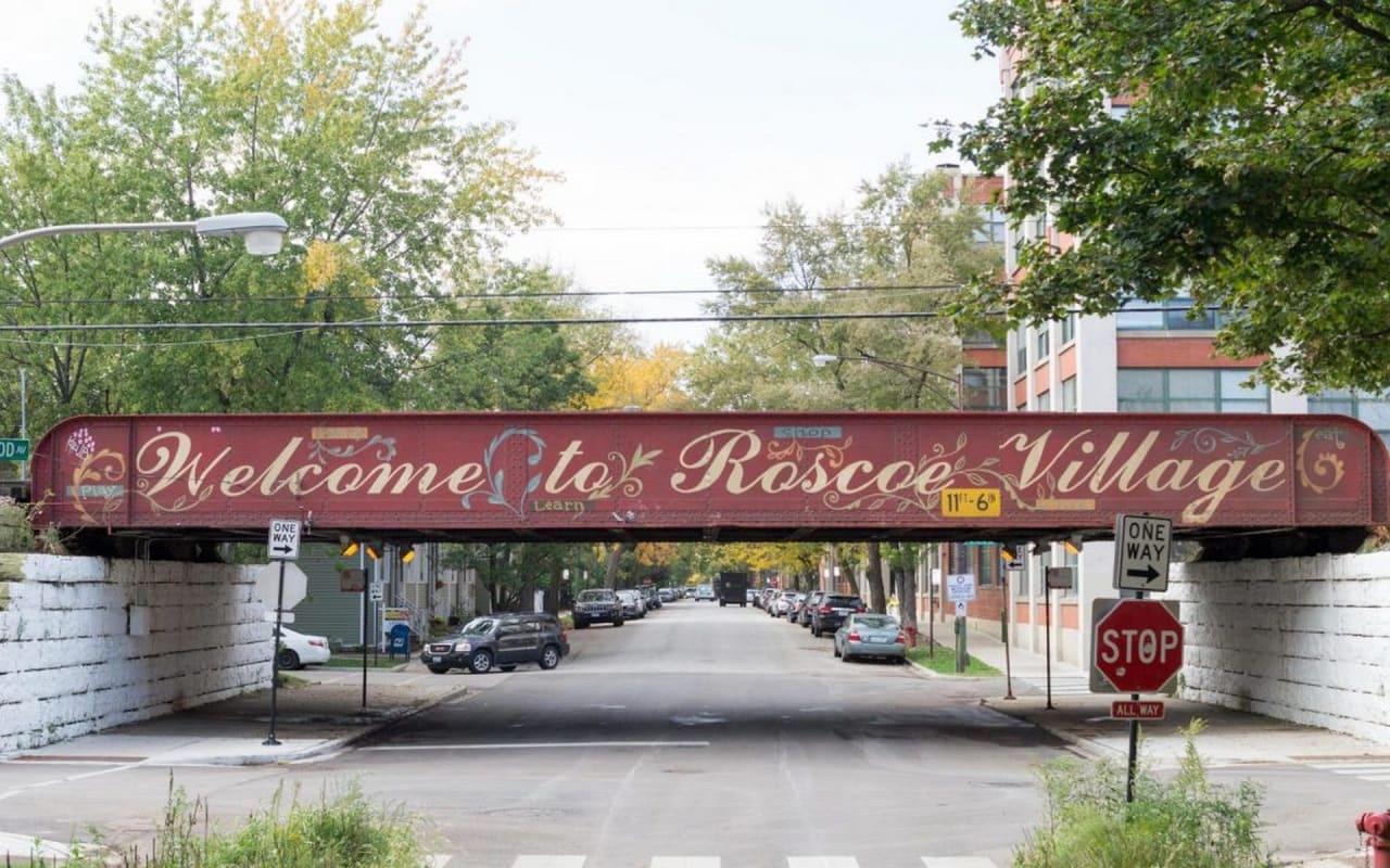 Neighborhood Highlight: Charming Roscoe Village