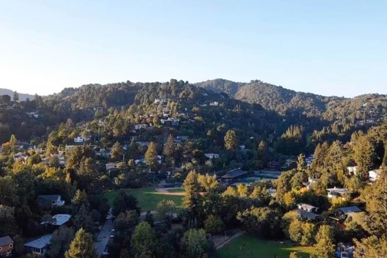 5 Reasons People Love Living in Mill Valley