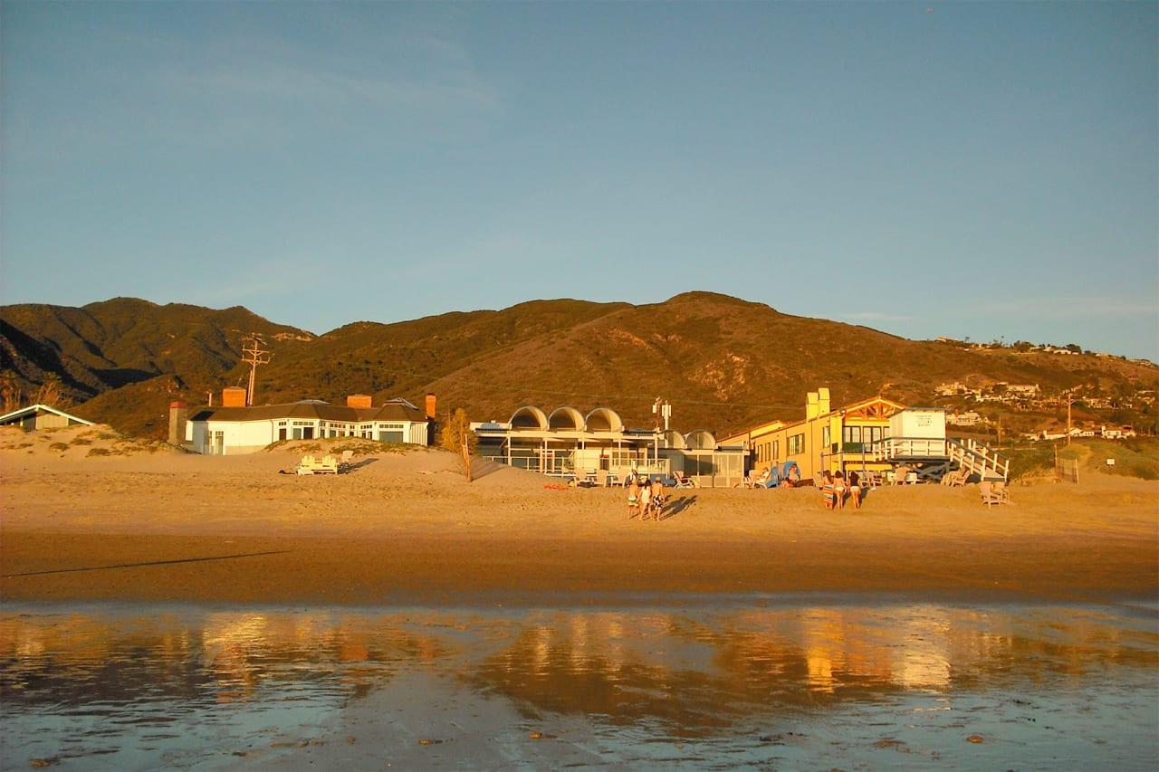 Malibu West