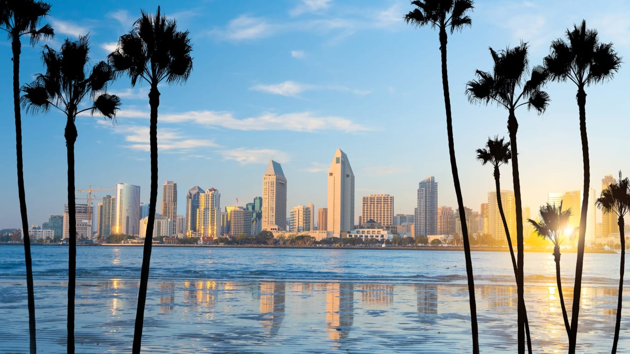 Is This the Year to Sell San Diego My House?
