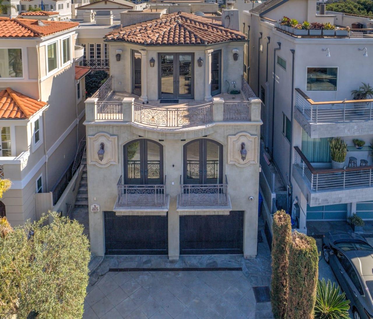 1630 Monterey Blvd