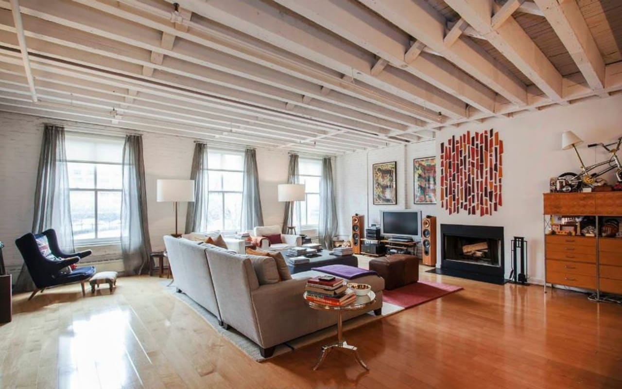 28 Laight St, #3A