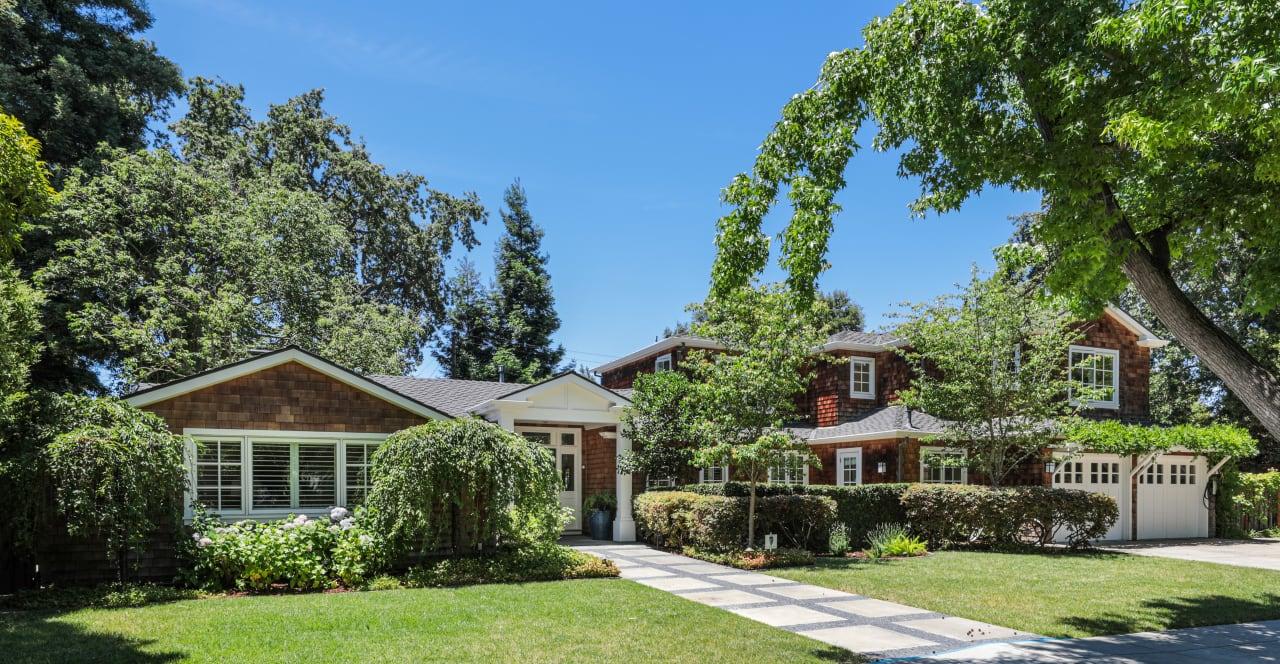 2350 Byron Street, Palo Alto