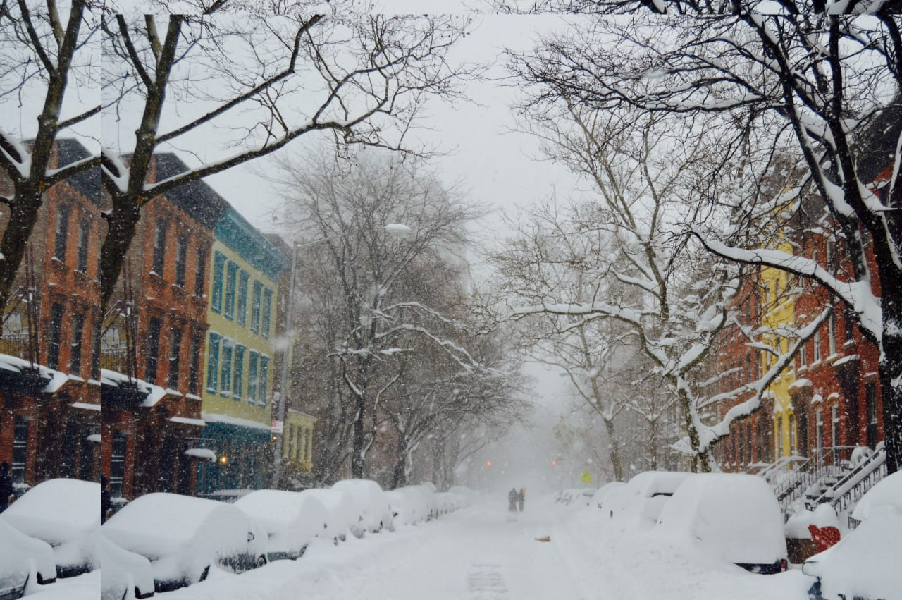 4 Reasons Winter is A Good Time to List Your Home in New York