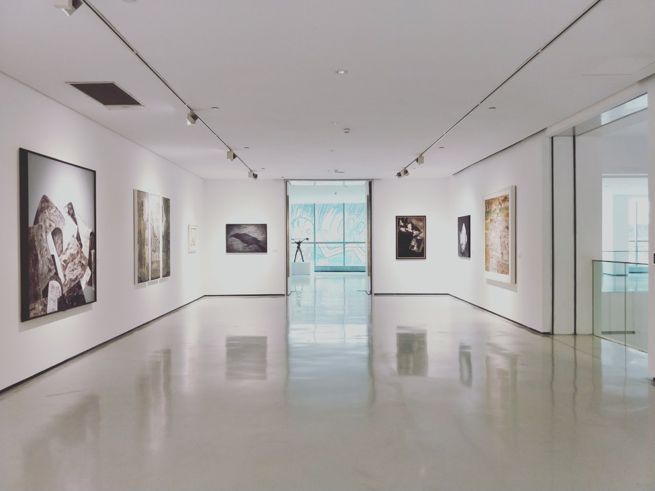 3 Ways to Care for Your Private Art Collection