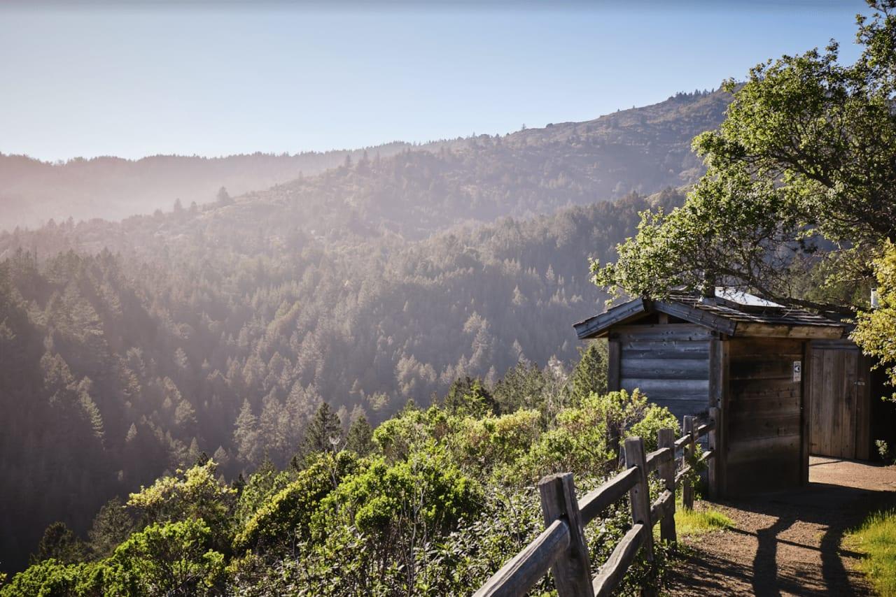 4 Historical Landmarks in Mill Valley