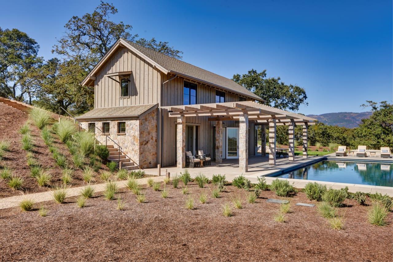 Sold   Sonoma Valley Compound