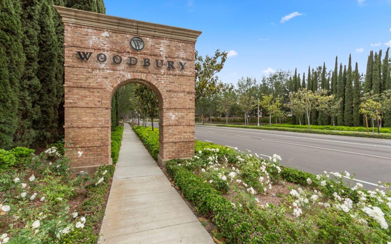 Woodbury/Woodbury East