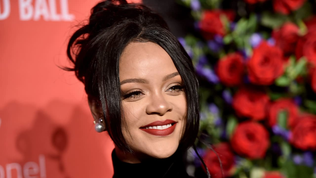 Architectural Digest: All the Properties Rihanna Has Called Home