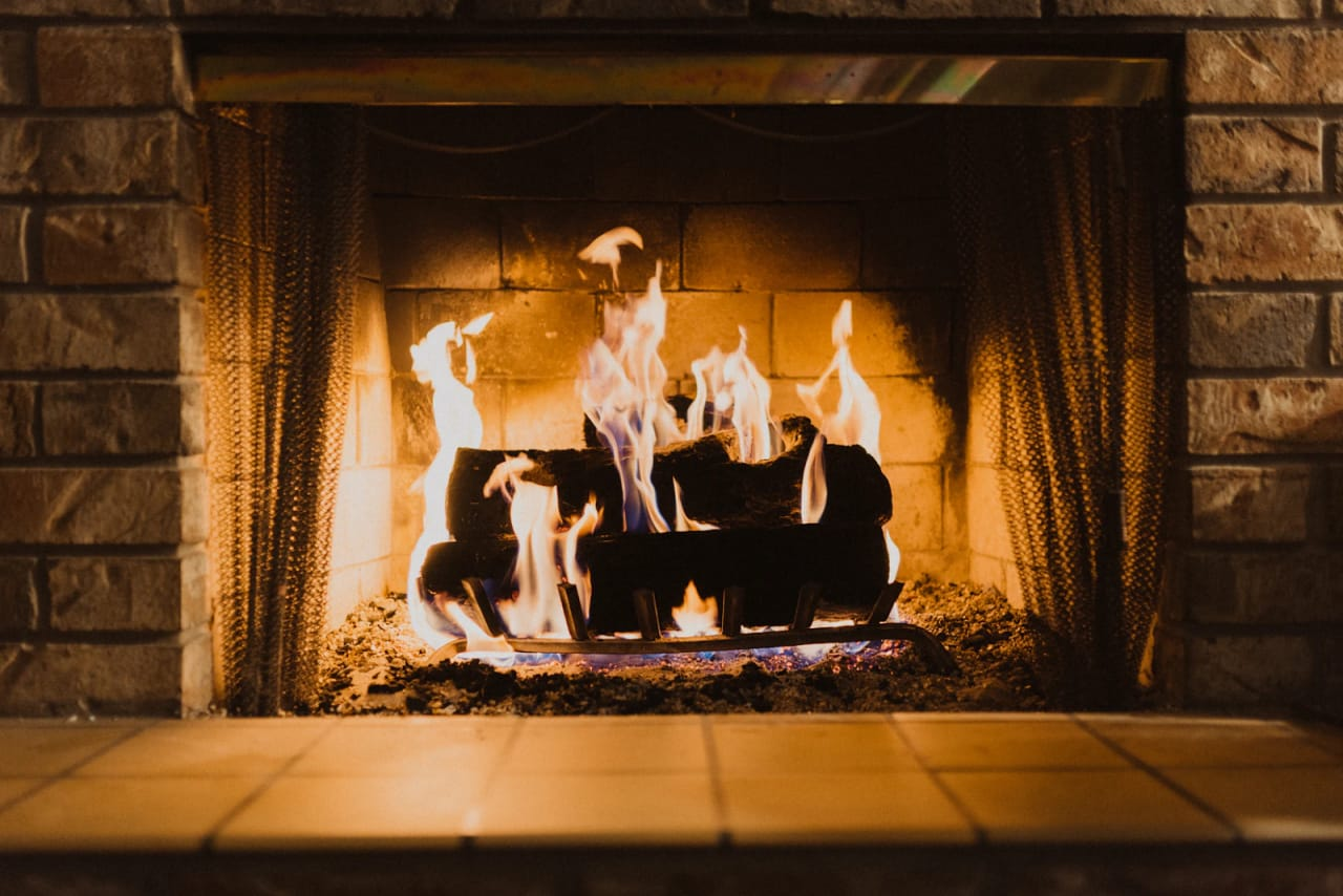 Best Restaurants with Fireplaces in Wine Country