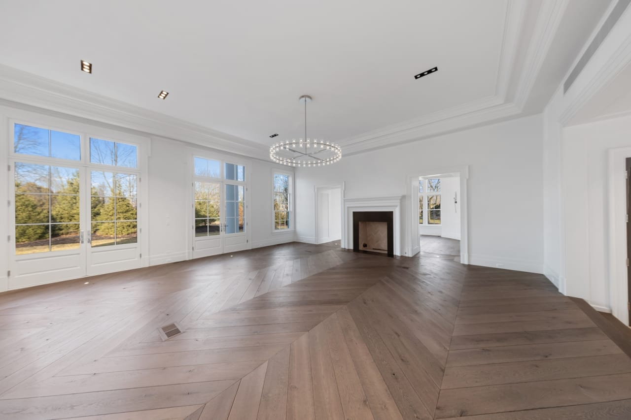 Rarely does an estate of this magnitude come on the market