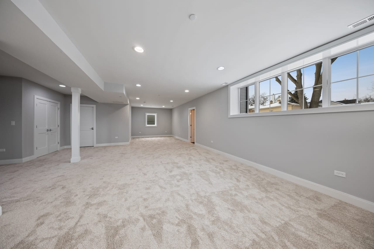 This new construction home is beyond compare