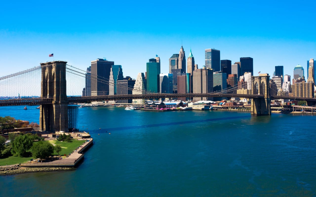 New York Luxury Real Estate: Why Manhattan's $10M+ Market Offers Huge Buyer Opportunity