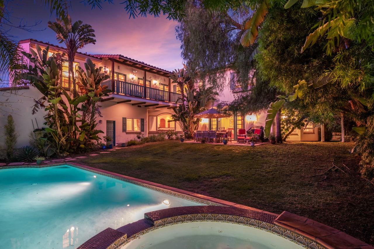 Magnificent Spanish Estate