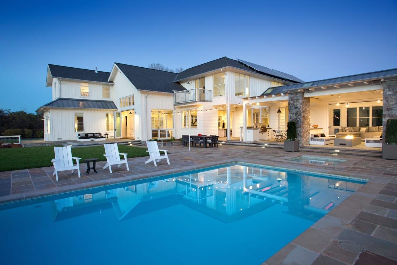 6 Luxury Home Improvements that Impress Homebuyers