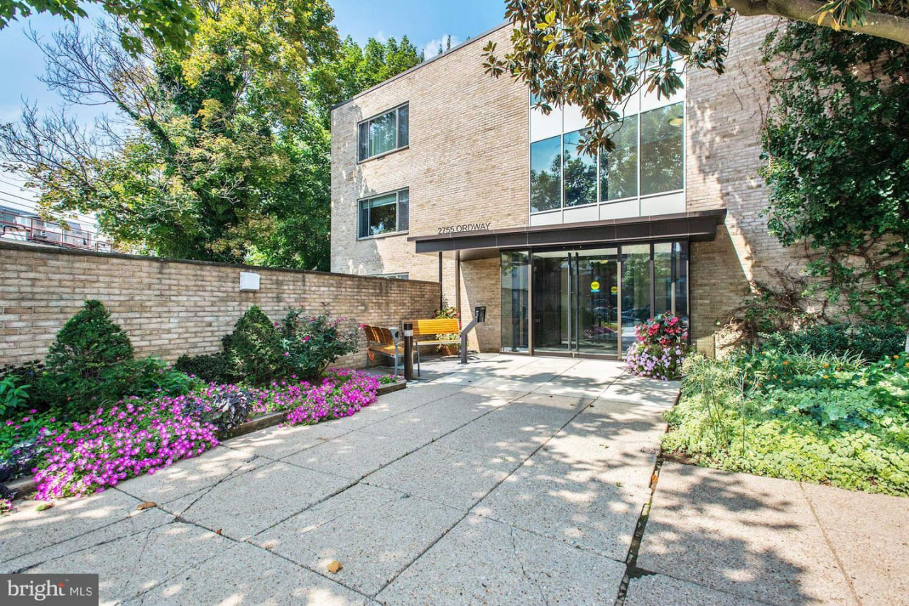2755 Ordway St NW #514
