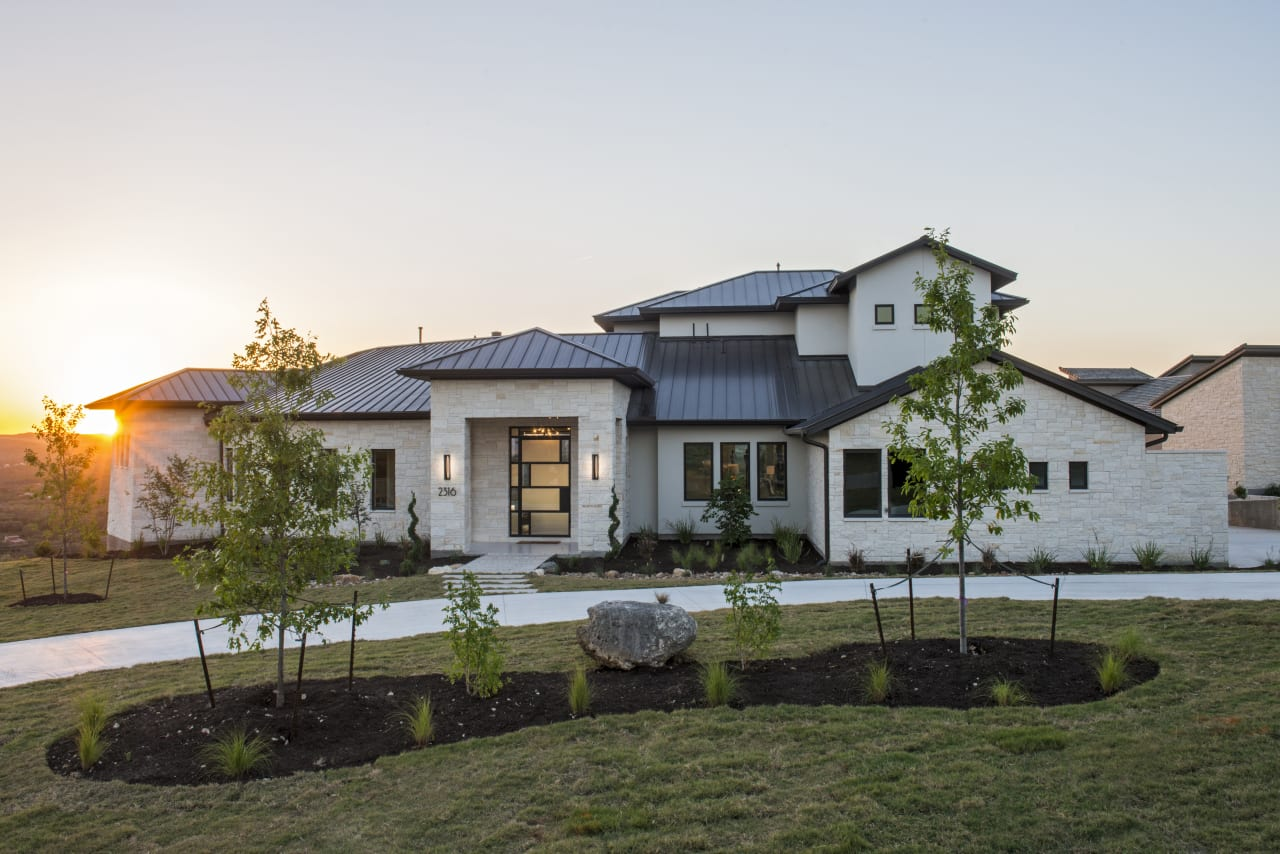 Tierra Vista ~ Custom Home