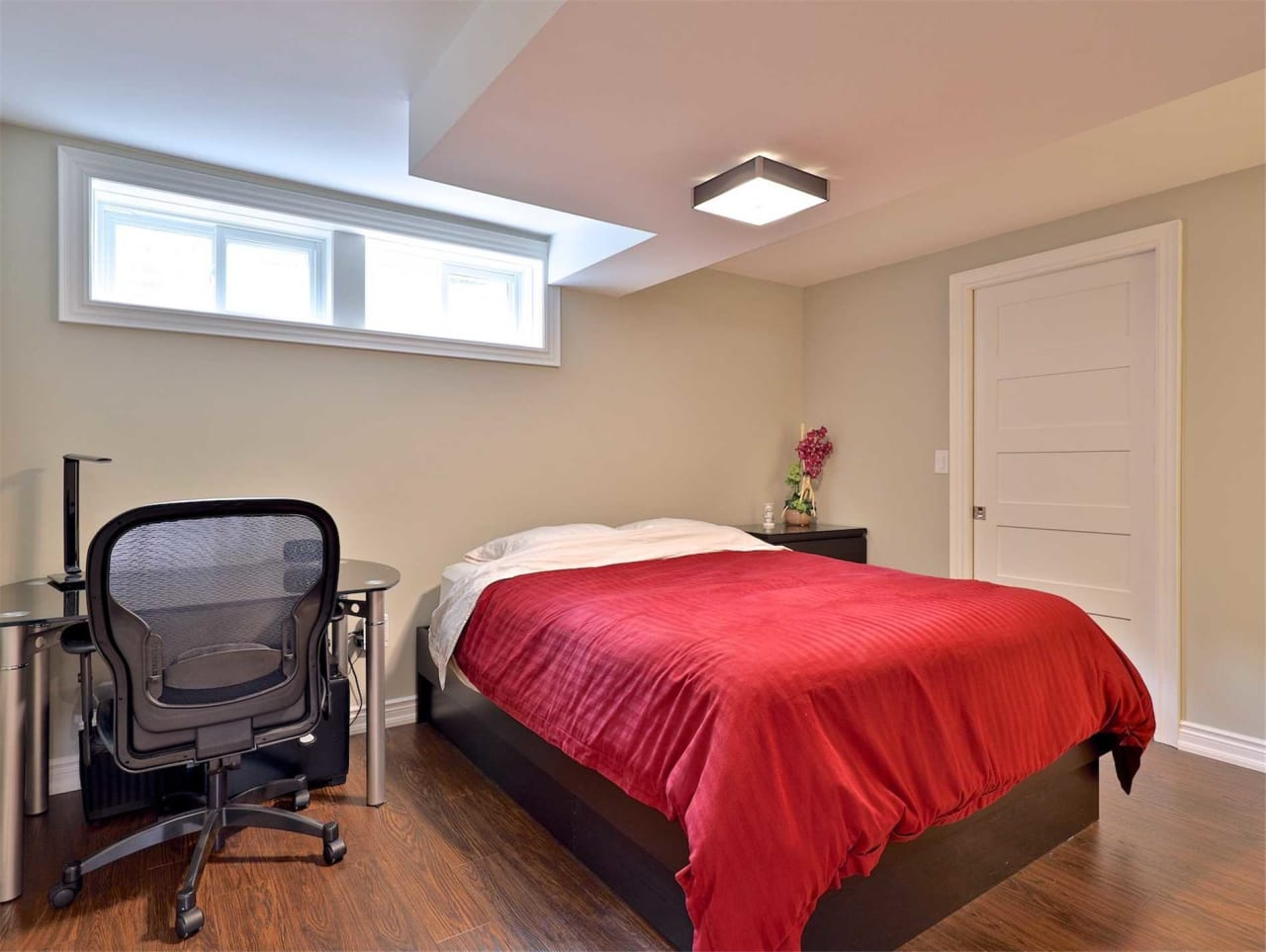 SOLD: Redesigned York Mills Family Home