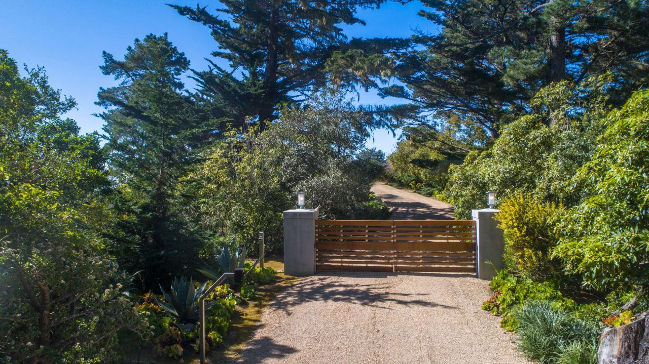 Carmel Highlands Getaway