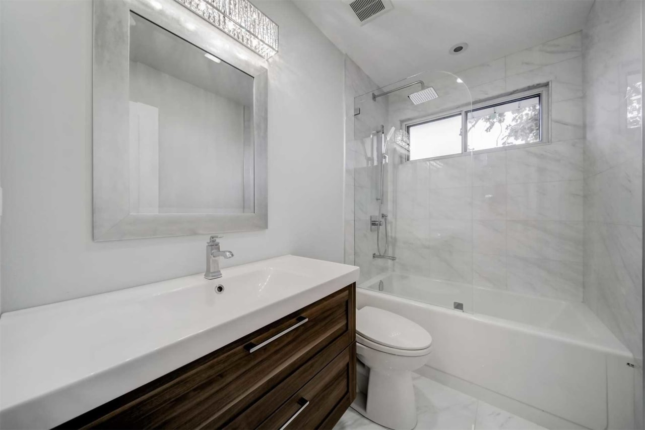 Gorgeously Renovated Home by York Mills and DVP