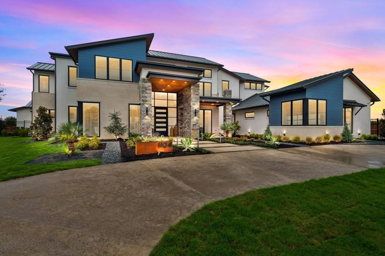 2020 Street of Dreams Home
