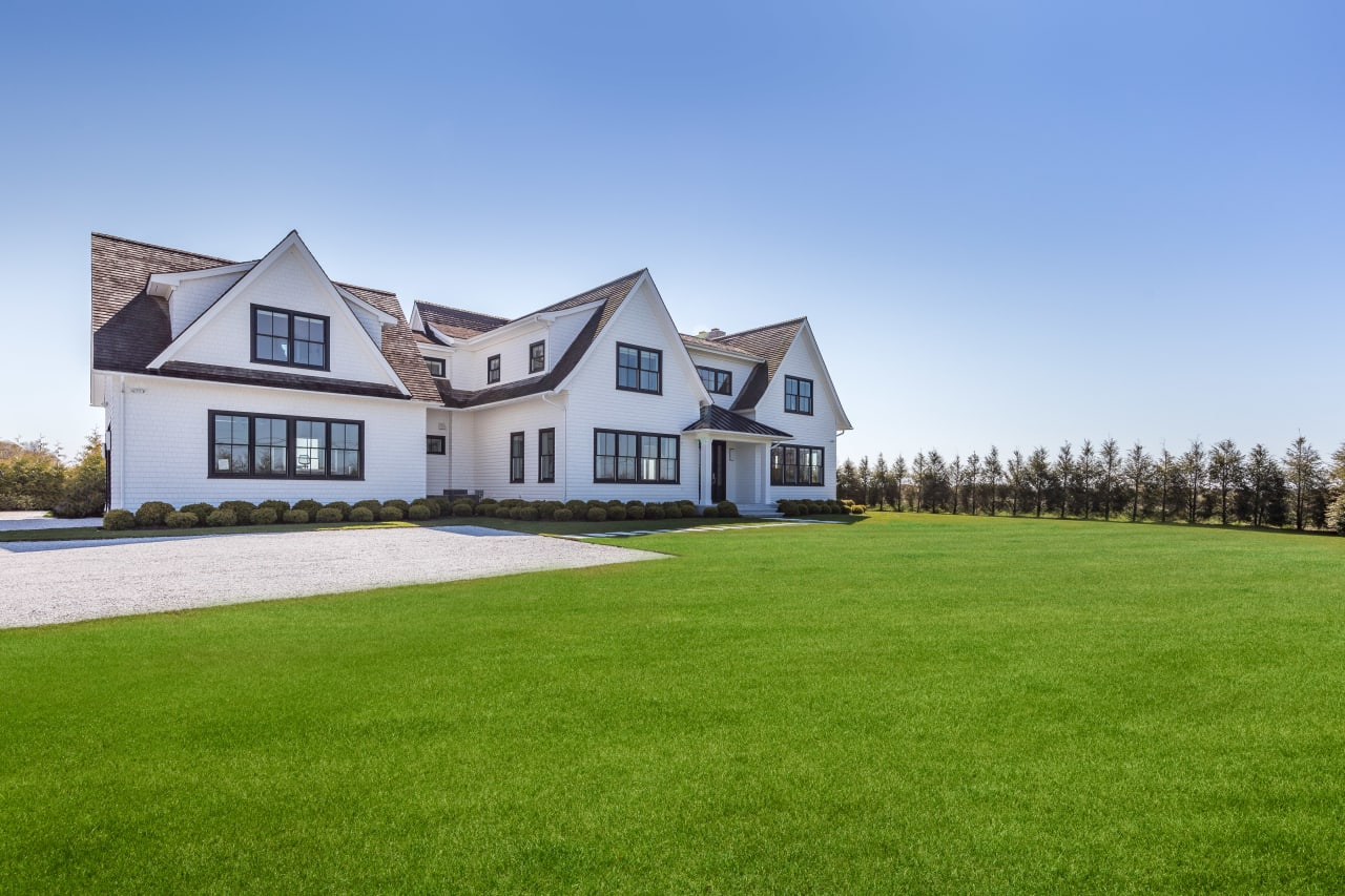 Farm Reserve Views from a Newly Built Traditional