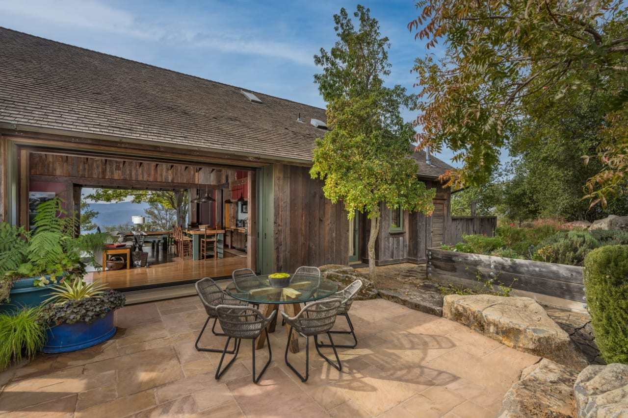 SOLD | Pritchard Hill Compound