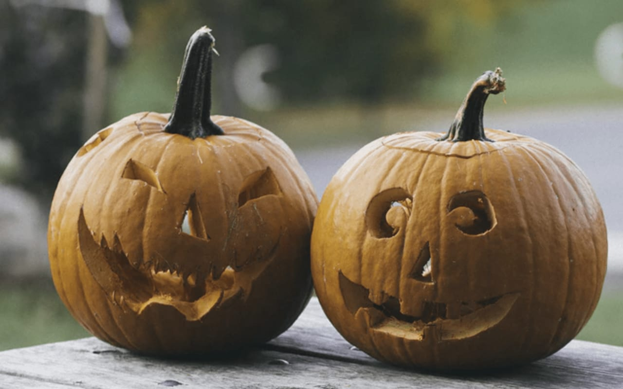 9 Family-Friendly Halloween Events in the San Francisco Peninsula