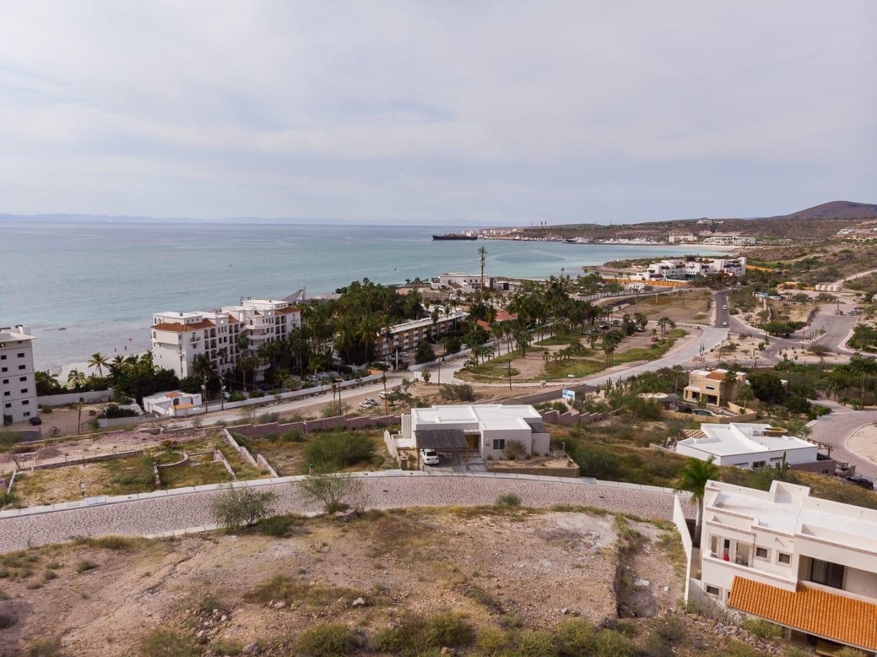 La Paz Lot