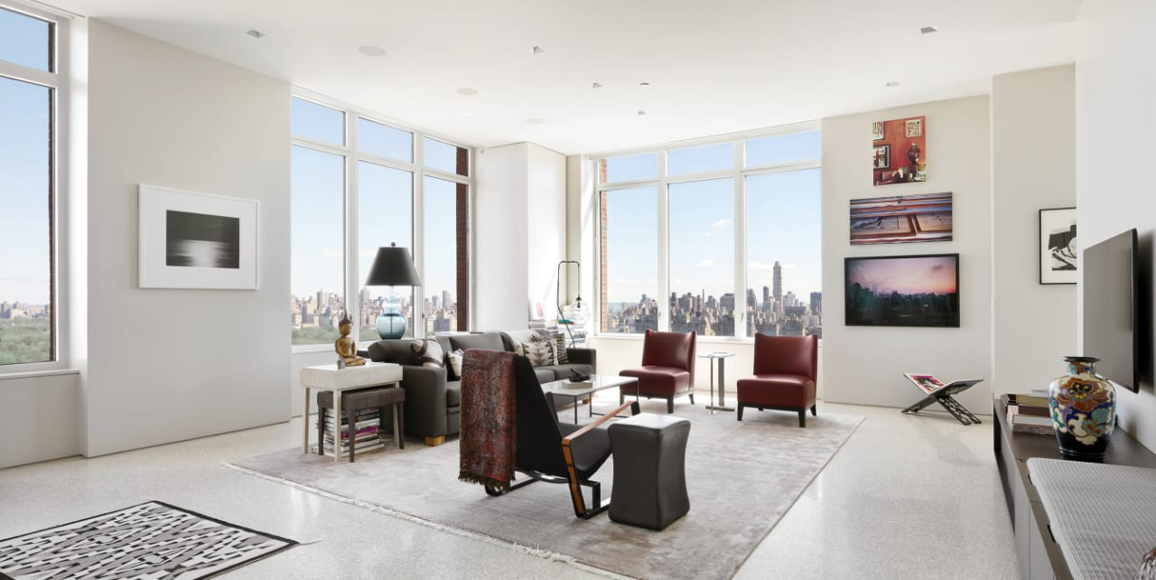 15 West 63rd St, #28A