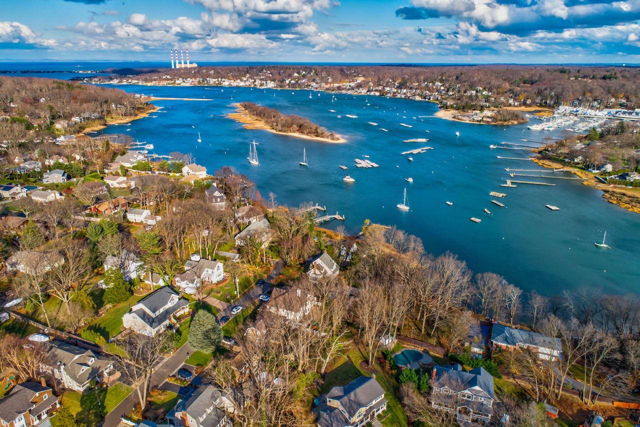 21 Harbor Heights Drive