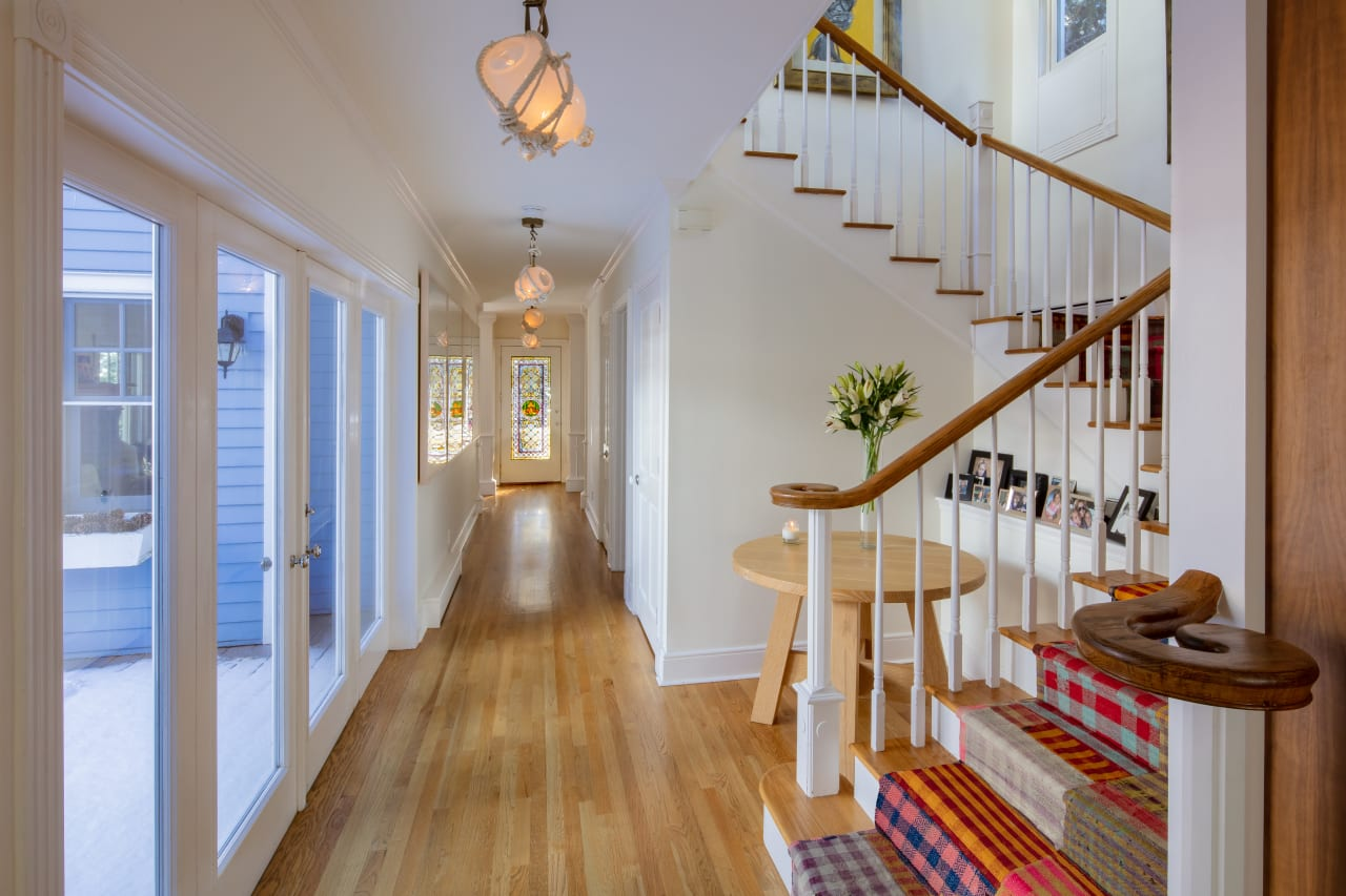 Charming West End Home
