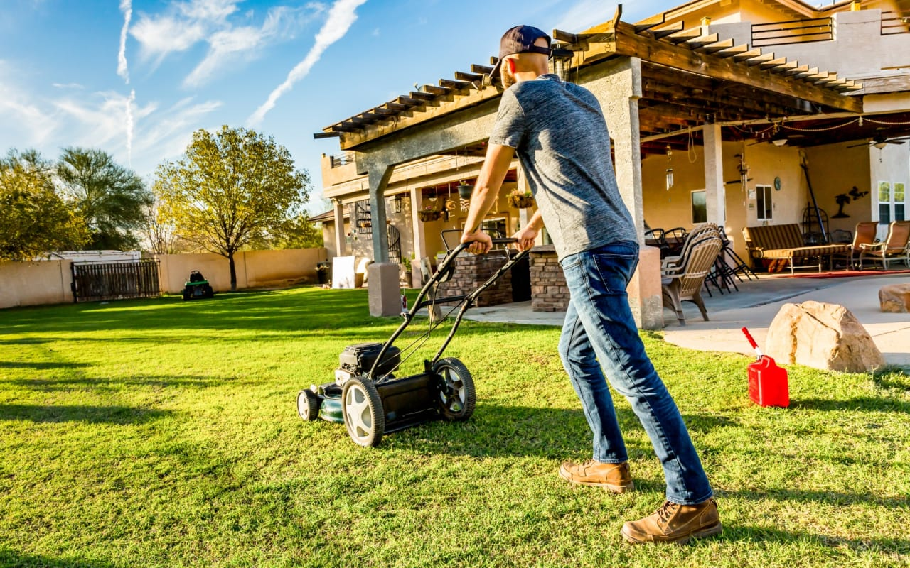 5 Steps For Readying Your Home For Spring