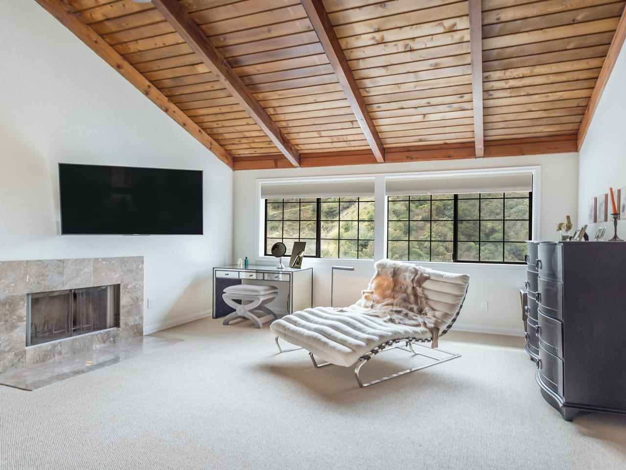 20 Acres Estate in the Santa Monica Mountains of Calabasas
