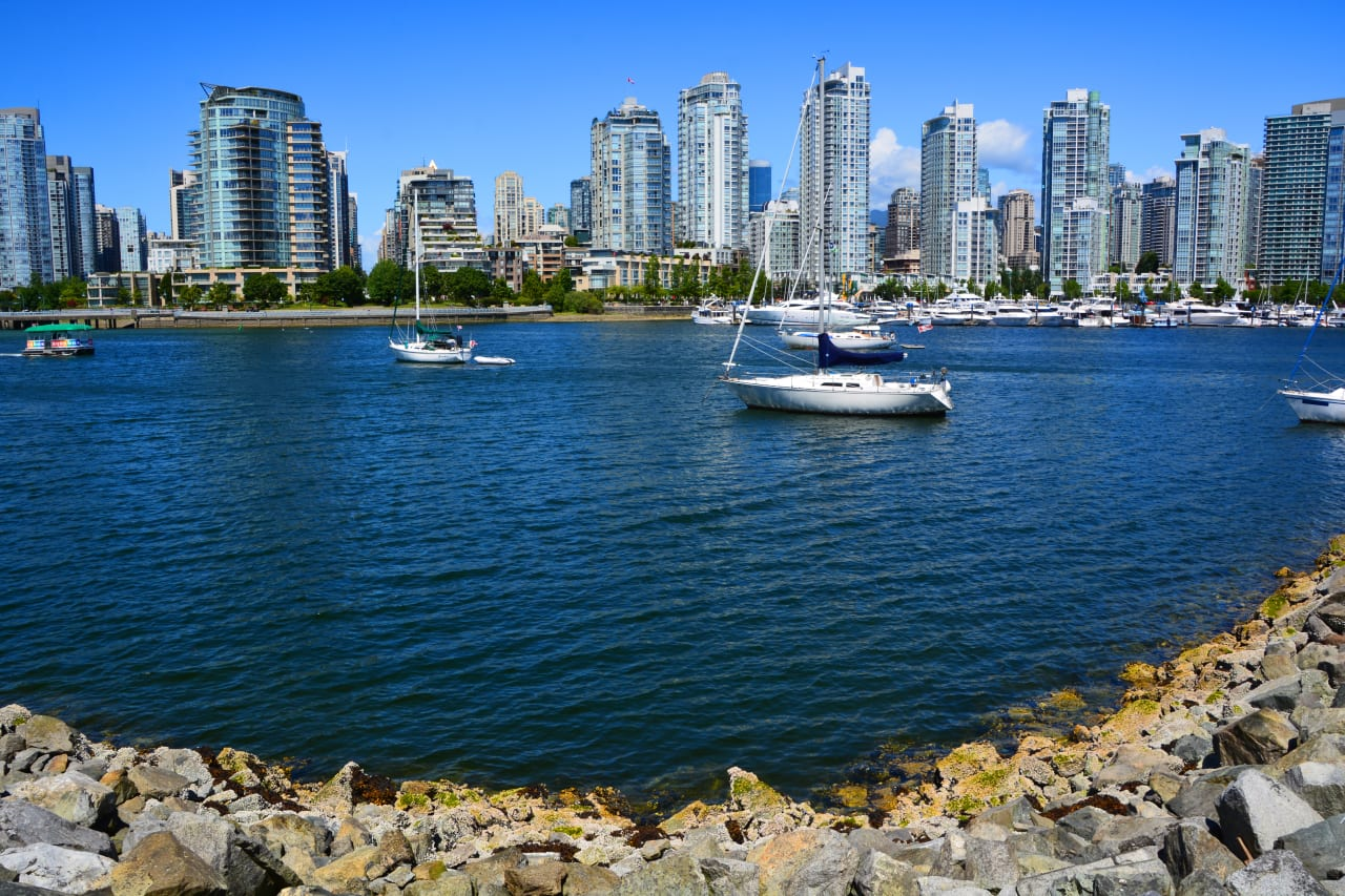 Yaletown - You Will Find Everything in this Central Neighbourhood in Vancouver
