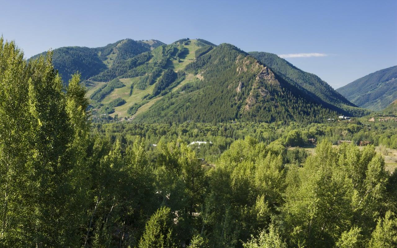 West Aspen
