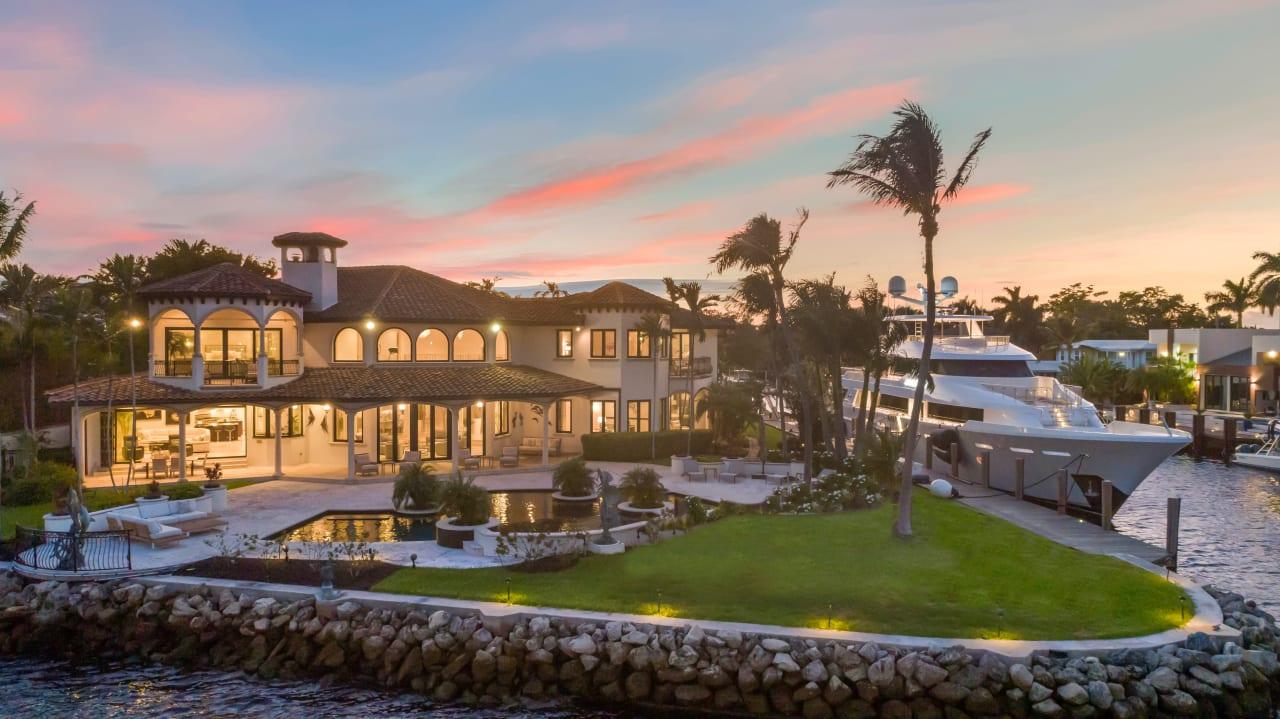 Mansion Global | Asking $10.8MM