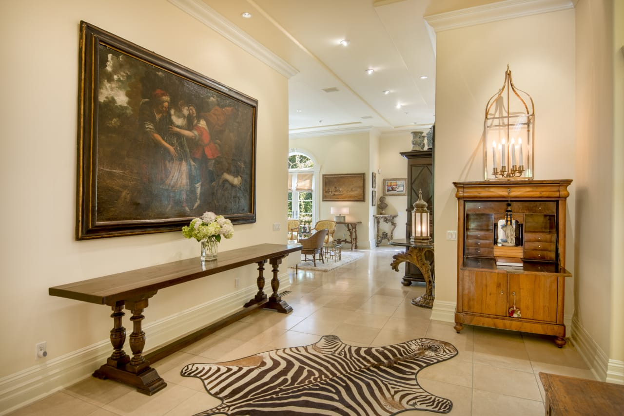 Sold | St. Helena Jewel