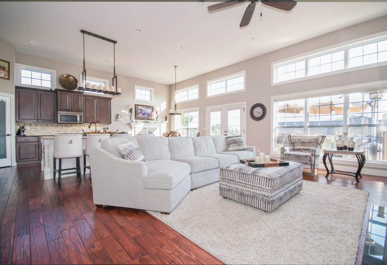 Prepping Your Home to Sell: How to Make Your House Appealing Real Estate