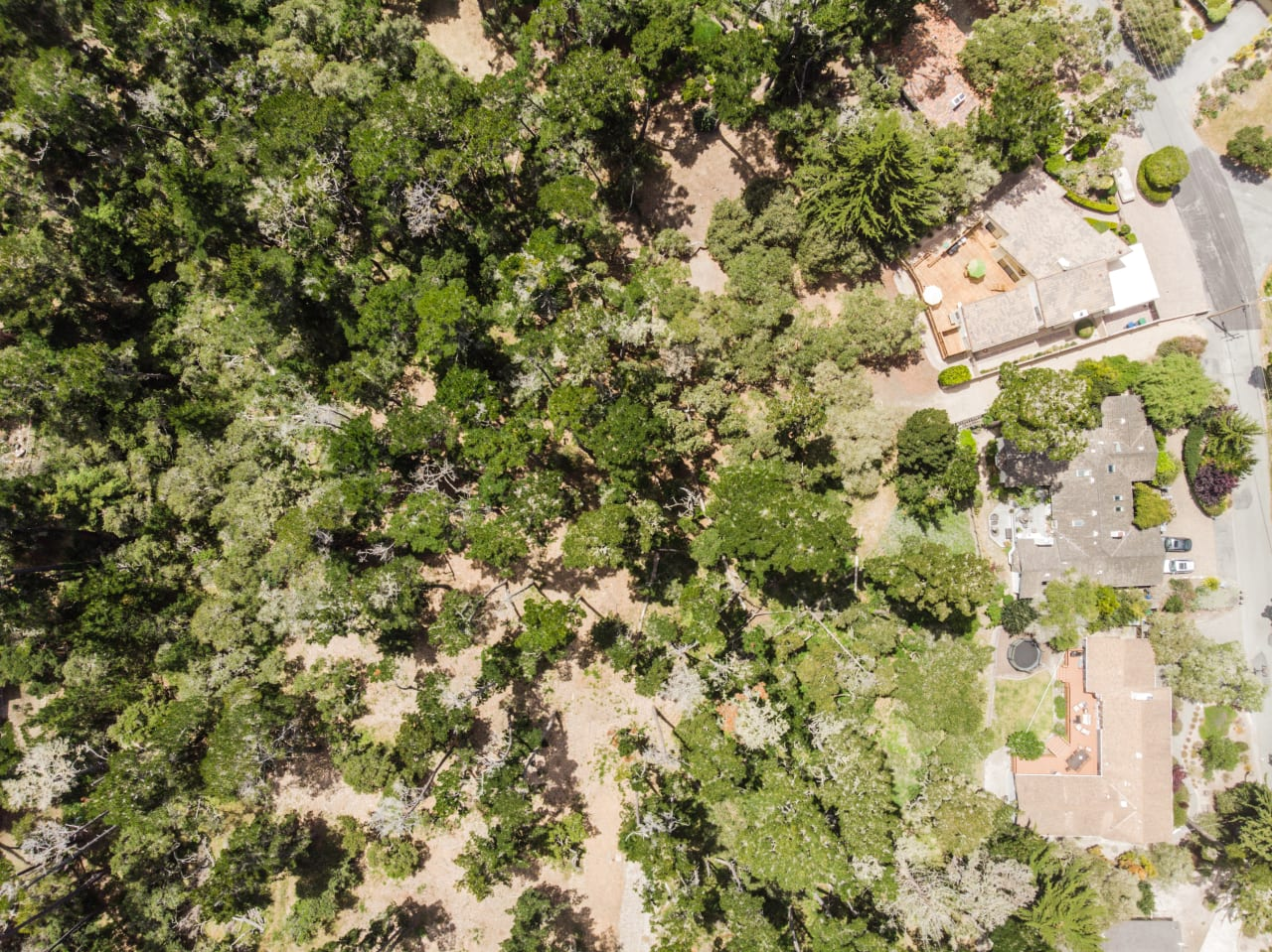 Spyglass Woods Lot 4