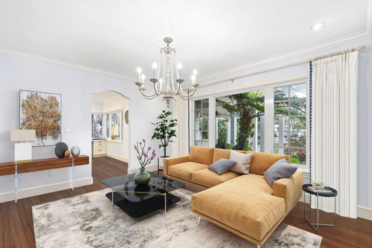 Superbly Remodeled Rio Vista Estate