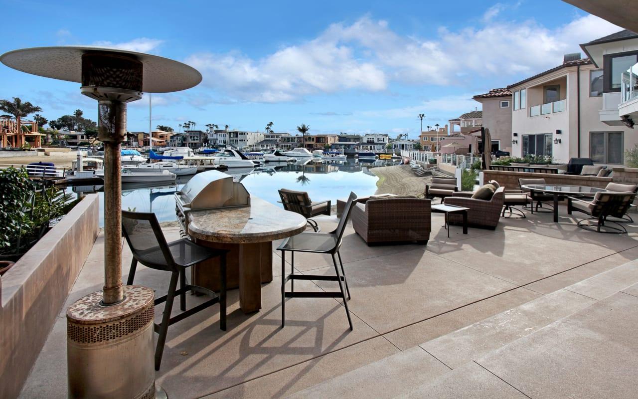 13 Balboa Coves