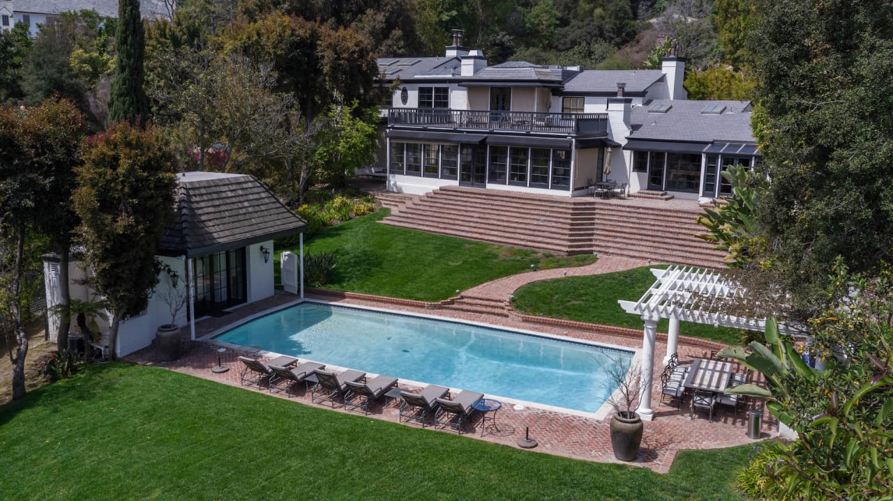 Bel-Air Country Club Compound