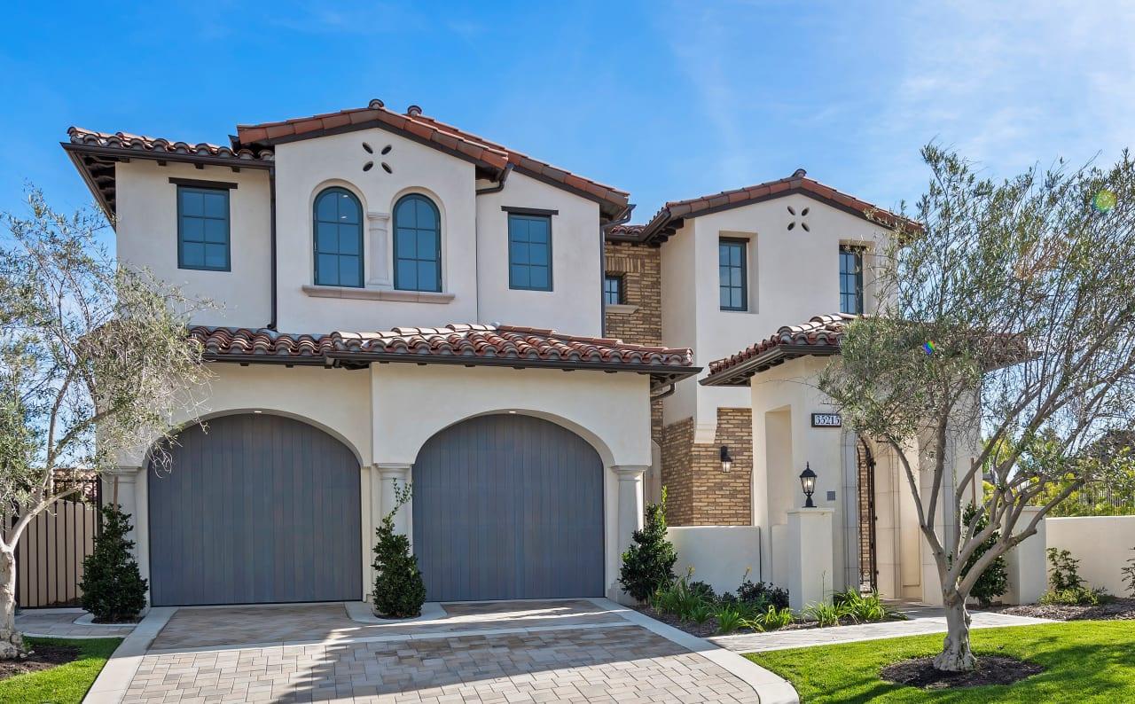Ocean Del Rey Estates | Dana Point  | Lot 3