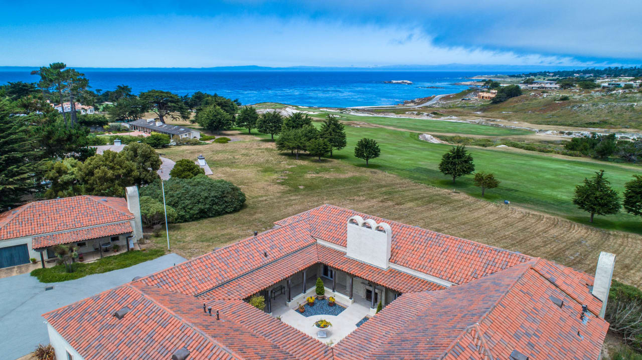 One-of-a-Kind on Cypress Point