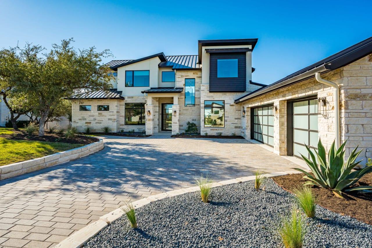 Serene Hills ~ Custom Home
