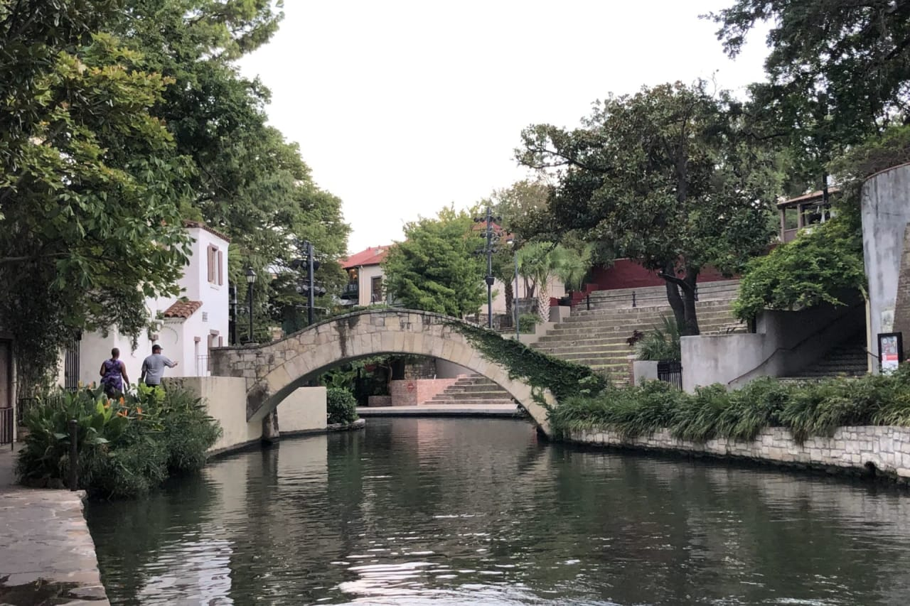 Ways to Get Outside in San Antonio This Summer